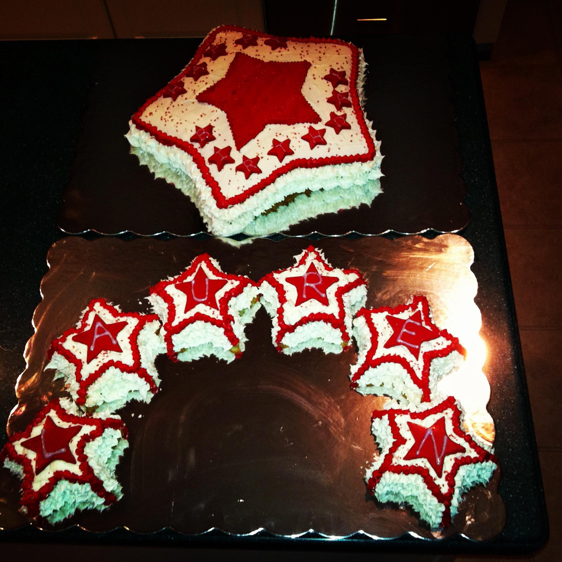 Prime American Girl Cake Sweet Sweet Muffins Personalised Birthday Cards Paralily Jamesorg