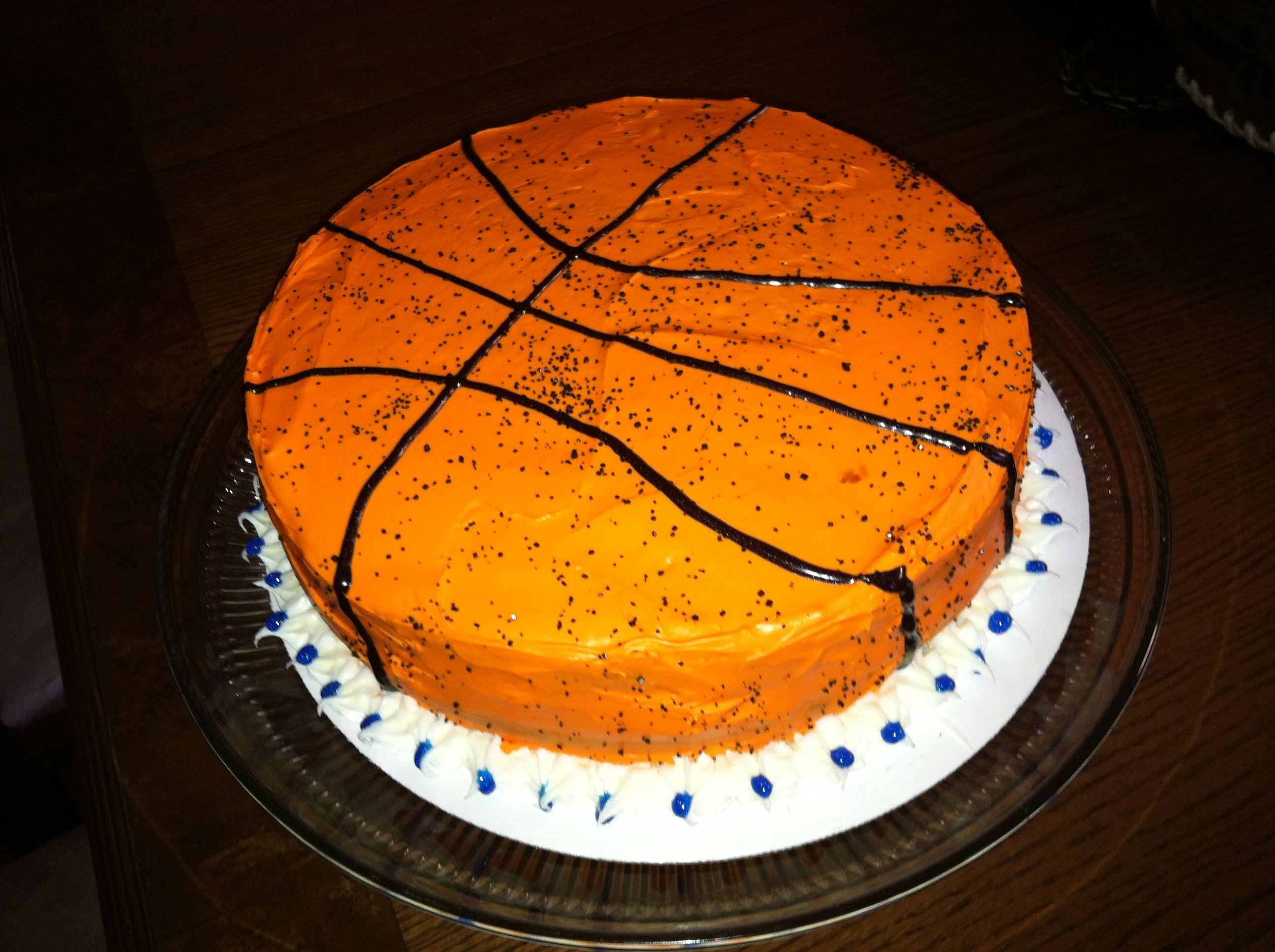 basketball | Sweet Sweet Muffins