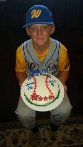 Jake and Cake