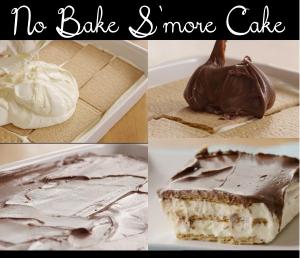No_Bake_Smores_Cake