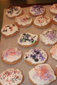 Perfectly pumpkin cookies 2