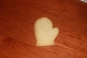 Crispy Mitten