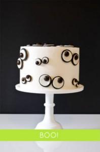 Inspiration cake