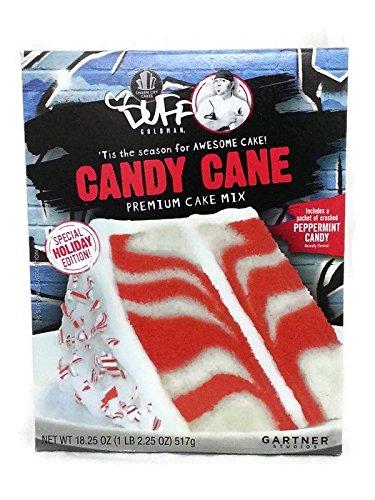 Duff Cake Mix