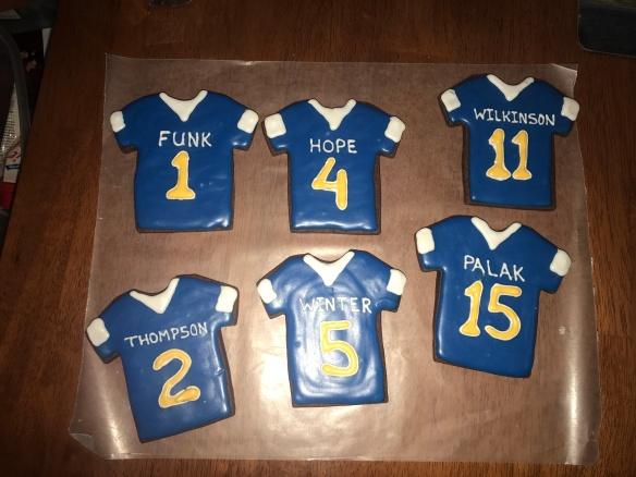Jersey Cookies 1